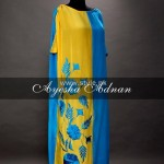 Ayesha Adnan Winter Collection 2012-13 for Women 005
