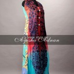 Ayesha Adnan Winter Collection 2012-13 for Women 006