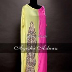 Ayesha Adnan Winter Collection 2012-13 for Women 007