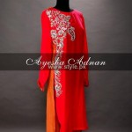 Ayesha Adnan Winter Collection 2012-13 for Women 008