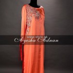 Ayesha Adnan Winter Collection 2012-13 for Women 010
