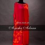 Ayesha Adnan Winter Collection 2012-13 for Women 011