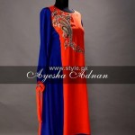 Ayesha Adnan Winter Collection 2012-13 for Women 012