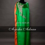 Ayesha Adnan Winter Collection 2012-13 for Women 013