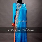 Ayesha Adnan Winter Collection 2012-13 for Women 014