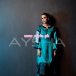 Aysha Anees Latest Winter 2012 Collection For Women 001