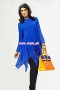 BIG Latest Casual Wear 2012 Dresses For Girls 007
