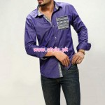 BIG Latest Casual Wear Collection For Men 2012 001