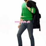 BIG Latest Casual Wear Collection For Men 2012 003