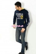BIG Latest Casual Wear Collection For Men 2012 005