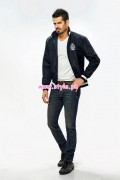 BIG Latest Casual Wear Collection For Men 2012 007