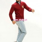 BIG Latest Casual Wear Collection For Men 2012 008