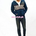 BIG Latest Casual Wear Collection For Men 2012 009