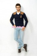 BIG Latest Casual Wear Collection For Men 2012 010