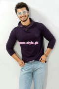 BIG Latest Casual Wear Collection For Men 2012 011