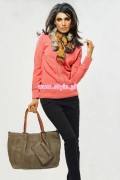 BIG Latest Winter Collection 2012 For Women 002