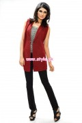 BIG Latest Winter Collection 2012 For Women 003
