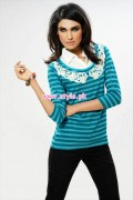 BIG Latest Winter Collection 2012 For Women 005