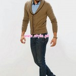 BIG Latest Winter Dresses 2012 For Men 015