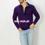 BIG Latest Winter Dresses 2012 For Men 016