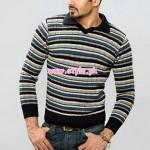 BIG Latest Winter Dresses 2012 For Men 017