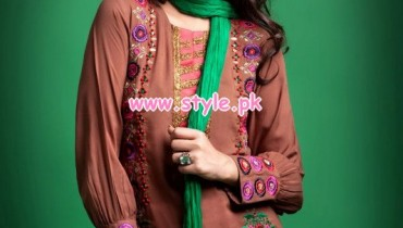 Beech Tree Winter 2012 Collection For Women 010