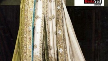 Beelaseef Bridal Wear Collection 2012-2013 For Women 001