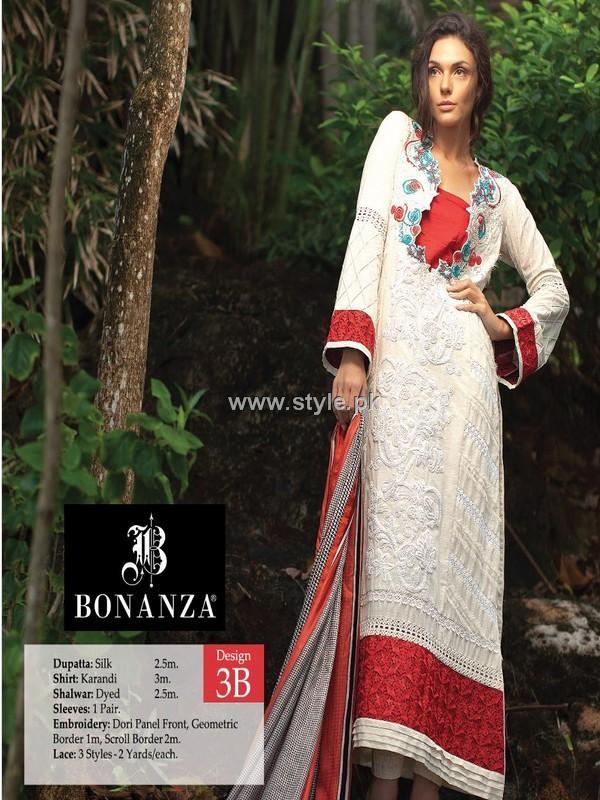 Bonanza Designer Series Winter Collection 2012-13 for Women