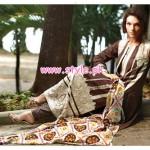 Bonanza Designer Winter Dresses 2012 Complete Collection 004