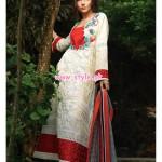 Bonanza Designer Winter Dresses 2012 Complete Collection 005