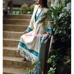 Bonanza Designer Winter Dresses 2012 Complete Collection 007