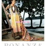 Bonanza Designer Winter Dresses 2012 Complete Collection 008