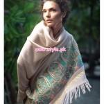 Bonanza Latest Winter Collection For Women 2012 009
