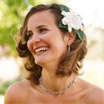 Bridal Hairstyles For Short Hair 001