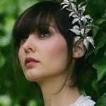 MAGAZINE >> Fashion for Catherine Condell