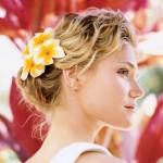 Bridal Hairstyles For Short Hair 0016