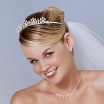 wedding hairstyles updos hair 2009 trend