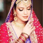 Bridal Jewellery Trends 2012-2013 001