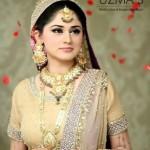 Bridal Makeover By Uzma Bridal Salon 002