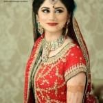 Bridal Makeover By Uzma Bridal Salon 003