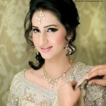 Bridal Makeover By Uzma Bridal Salon 005