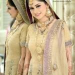 Bridal Makeover By Uzma Bridal Salon 009