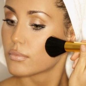 Bridal Makeup Tips For Dark Skin Style.Pk