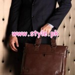 Charcoal Latest Menswear Collection 2012 For Winter 001