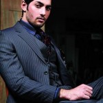 Charcoal Winter Collection 2012-2013 For Men 006