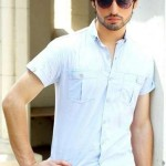 Charcoal Winter Shirts Collection 2012-2013 For Men 001