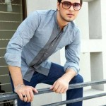 Charcoal Winter Shirts Collection 2012-2013 For Men 002