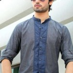 Charcoal Winter Shirts Collection 2012-2013 For Men 003
