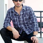 Charcoal Winter Shirts Collection 2012-2013 For Men 005