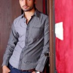 Charcoal Winter Shirts Collection 2012-2013 For Men 006